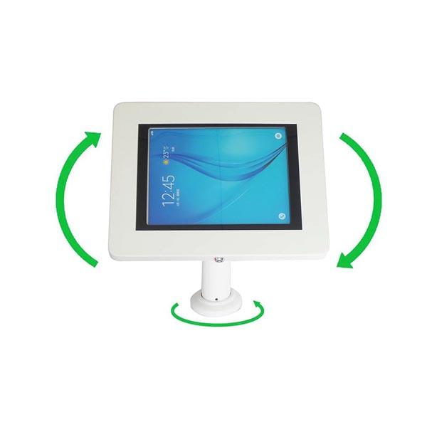 DUR-LOCK iPad Kiosk/ Tablet Kiosk LS03-T2