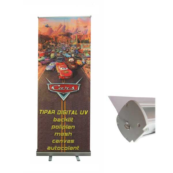 Roll up banner stand R-03A