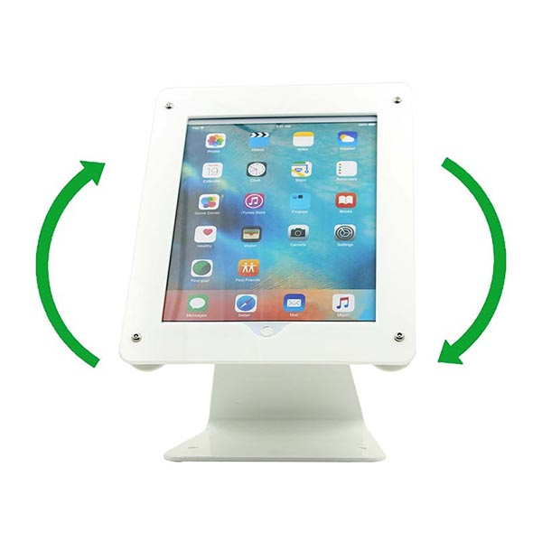 Cheer Series iPad/Tablet pc Kiosk LST01B-B