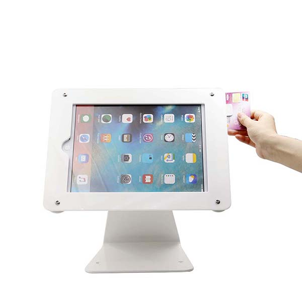 Cheer Series iPad/Tablet pc Kiosk LST01-B