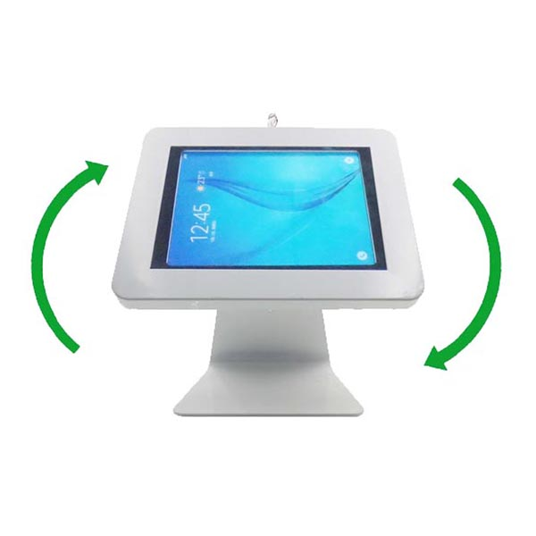 DUR-LOCK iPad/Tablet pc Kiosk LST01B-C